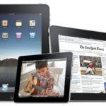 iPad mynd