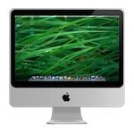 iMac - logo
