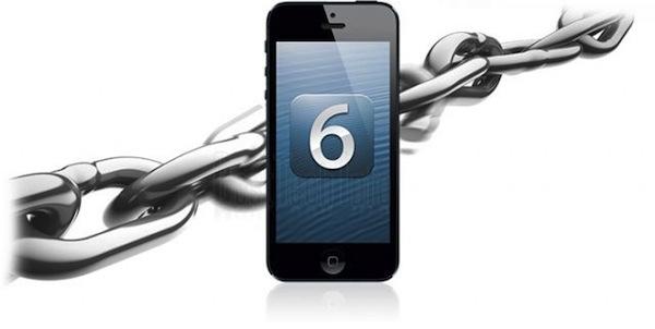 Jailbreak - iOS 6.1