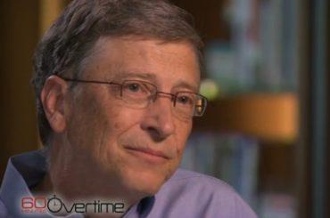 Bill Gates - CBS