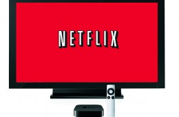 Netflix - Apple TV