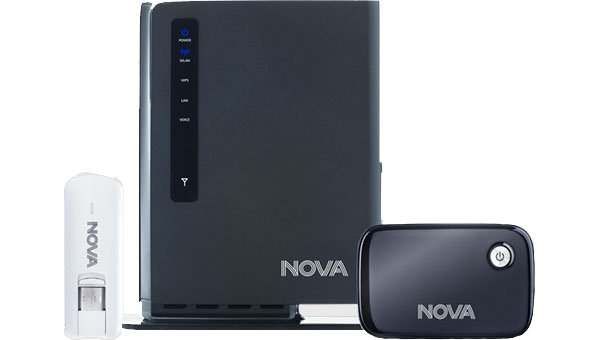 Nova 4G