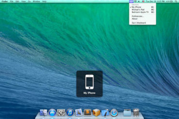 1Keyboard - Mac forrit