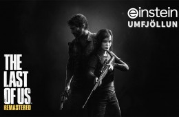 The Last of Us Remastered - Umfjöllun