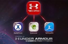 Under Armour - Forrit