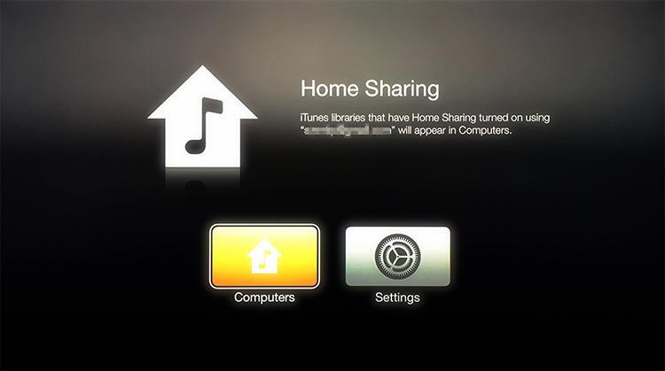 Apple TV - ekkert net