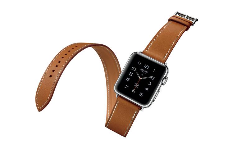 Apple Watch - Hermes
