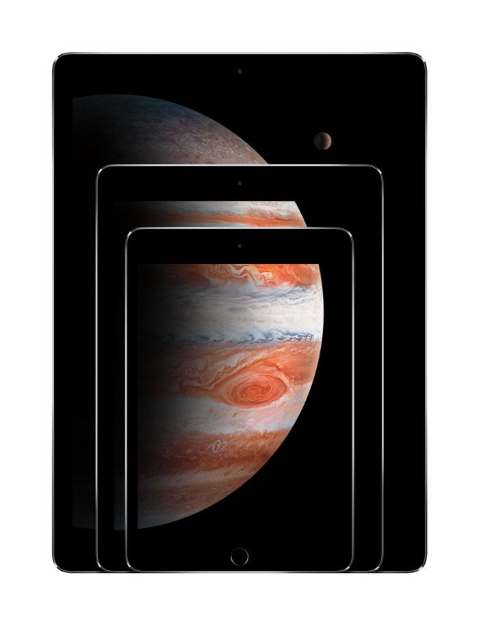 iPad Stack
