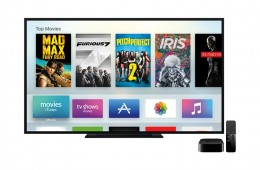 Nýtt Apple TV