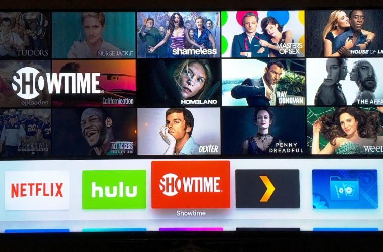 Apple TV umfjöllun