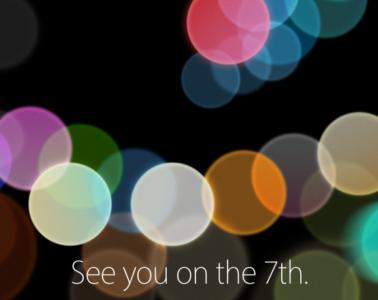 Apple fundur - 7 .sept