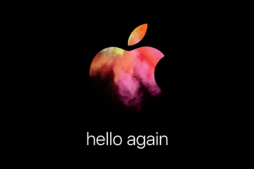 Apple - Hello Again