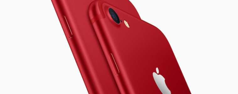 iPhone Product(RED)